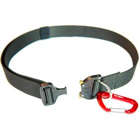 TowWhee Waist Belt with Mini Carabiner